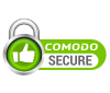 COMODO SSL TrustLogo for meditationpyramids.info